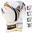 Boxing Gloves Boxing Thai Training Sparring Fight Hand Protection Kick Boxing