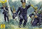Hat French Light Infantry - Plastic Model Military Figure - 1/72 Scale - #8042