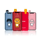 KAKAO FRIENDS Art Jelly Figure Soft Phone Case Cover For Apple iPhone 6/6s Plus