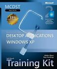 MCDST Self-Paced Training Kit (Exam 70-272): Supporting Users and by Glenn: Used
