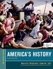 America's History, for the AP* Course (Beford Integrated Media Edition): Used