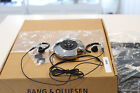 Bang & Olufsen BeoSound 2 (9001 Model) Digital Media Player With A8 Eaphones