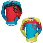 Moose Racing Sahara MX Motocross Offroad Jersey