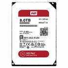 "Western Digital Red NAS 8TB Internal 5400RPM 3.5"" (WD80EFAX) NAS"
