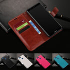For Huawei Honor 7 8 9 10 Lite Magnetic Card Slot Wallet Flip Leather Cover Case