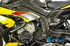 Ilmberger GLOSS Carbon Fibre L&R Frame Side Covers BMW S1000XR S1000 XR 2017