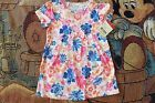 NWT Girls size 3T or 5T Multi-color Flower Baby Doll shirt (OshKosh retails $22)