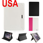 smart ipad air case - For Apple iPad Air 1 A1474 A1475 A1476 Slim Flip Leather Case Smart Cover Stand