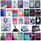 For Samsung Galaxy Tab S2 SM-T813 Tablet Universal PU Leather Folding Case Cover
