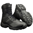 Magnum Panther 8.0 Tactical Waterproof Patrol Boots Police Forces Footwear Black
