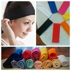 Headbands Scunci Yoga Sports Women Men