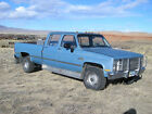 1983+Chevrolet+C%2FK+Pickup+3500+Scottsdale