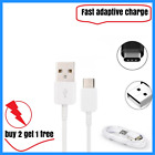 Genuine Fast Charger Charging Cable Data Sync Lead Wire For Samsung Galaxy Phone