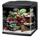 Fish Tank LED BioCube Aquarium Starter Kits, Size 32