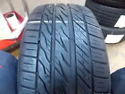 Used P215/45R17 91 W 7/32nds Nitto Motivo