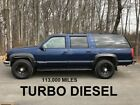 1999+GMC+Suburban+TURBO+DIESEL+%2F+ONLY+113K+MILES