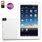 9 Inch 800*480 A33 Quad Core Dual Camera Android 4.4 WIFI HD 1G + 16G Tablet PC