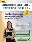 MTEL Communication and Literacy Skills 01 Teacher Certification Study Guide Test