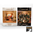 WANNA ONE 2ND MINI ALBUM  I PROMISE YOU  CD BOOKLET PHOTO CARD