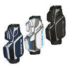 Cobra Golf Ultralight Cart Bag 15-WAY TOP FULL LENGTH DIVIDERS - Pick Color