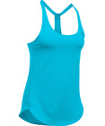 Under Armour CoolSwitch Racerback Tank Top Island Blue