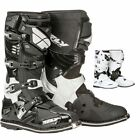 Fly Racing Sector Motocross Off Road Boots