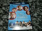 """""""How I met you mother"""" BEST OF TV 8 Episodes of the great T.V. DVD EXCELLENT Con"""