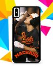 New MANNY MACHADO Orioles For iPhone X Case Cover