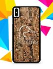 New Ducks Unlimited Wetlands Duck Waterfowl Hunti For iPhone X Case Cover