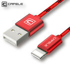 Long USB Data Sync Cable Lead Leopard Lightning Charger For iPhone X  6 7 8 Plus