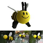 Auto Antenne Toppers Smiley Honig Bumble Bee Luftball Dekor Topper Honig