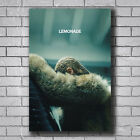 beyonce visual album buy - N-336 Beyonce Lemonade Visual Album Hot Wall Poster Art 20x30 24x36IN