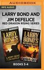 Larry Bond and Jim DeFelice Red Dragon Rising Series: Books 3-4: Shock of War $9.04 USD on eBay