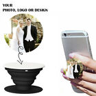 CUSTOM IMAGE POP OUT COLLAPSIBLE PHONE GRIP STAND HOLDER FOR PHONE YOUR IMAGE