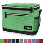 OPUX Insulated Lunch Bag Mini Cooler Adult Food Thermos Travel Work Women Men