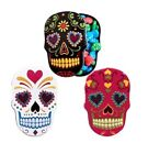 Dia de los Muertos Day of the Dead Sugar Skull Sweet Candy Tin!