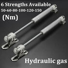 gas cabinet - 2X Kitchen Door Cabinet Hydraulic Gas Strut Lift Support Hinge Spring 50-150N