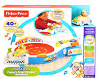 Fsiher Price Laugh and Learn Puppy Smart Speedway Playset Toys/Games