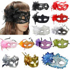 masquerade masks prom - Halloween Venetian Masquerade Lace Diamond Flower Mask for Party,Prom,Mardi Gras