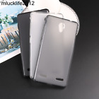 Phone Case Silicon Matte TPU Comfortable Protector Back Cover For ZTE