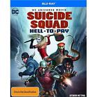 Suicide Squad: Hell To Pay (2018) (Blu-ray) (Region B) New Release