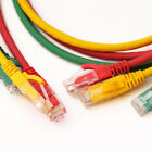 RJ45 Cat6 Ethernet Outdoor Network LAN Patch Internet PS3 ADSL Router Cable Lot