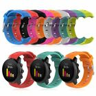 Replacement Silicone Wrist Band Strap + Tool for SUUNTO SPARTAN SPORT GPS Watch