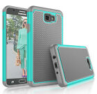 For Samsung Galaxy J7 Prime / J7 Sky Pro Phone Case Shockproof Rubber Hard Cover
