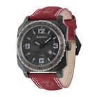 bd86835 TIMBERLAND MEN'S RED WATCH