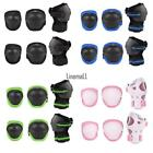 Kids Protective Gear Bike Electric Balance Car Twist Car of Knee Care LM