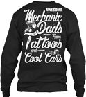 Mechanic Dads - Awesome Have I At Toos And Cool Gildan Long Sleeve Tee T-Shirt