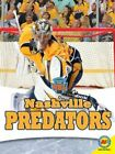 Nashville Predators by Claryssa Lozano: New $24.02 USD on eBay