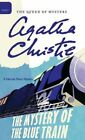 The Mystery of the Blue Train by Agatha Christie: New