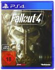 NEU Fallout 4 Sony PlayStation 4 DVD-Box Play Station Spiel PS4 100% Uncut
